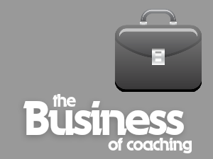 Business of Coaching